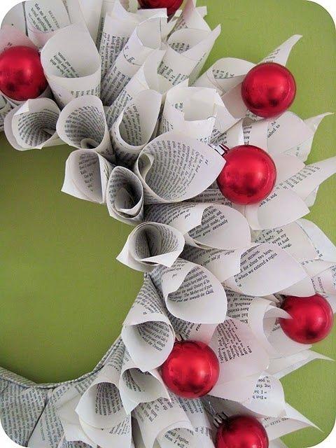 10 Bookish Christmas Ideas
