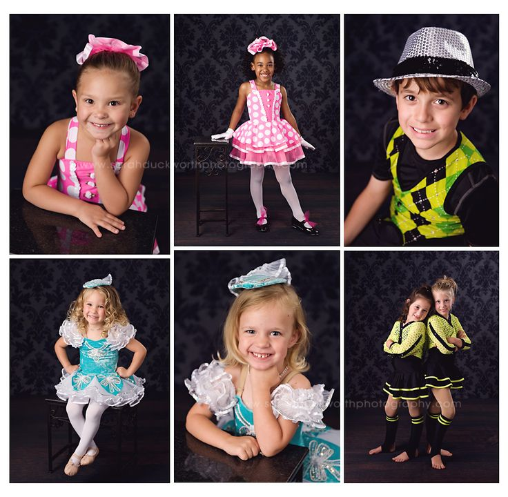 recital portraits - Google Search