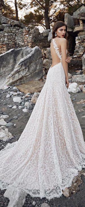 Wedding Dresses:   Illustration   Description   Lanesta Bridal – The Heart of The Ocean Collection    -Read More –   - #WeddingDresses https://adlmag.net/2018/01/03/wedding-dresses-inspiration-lanesta-bridal-the-heart-of-the-ocean-collection-9/