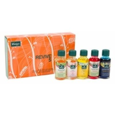 Kneipp Nature's Pharmacy Herbal Bath Collection