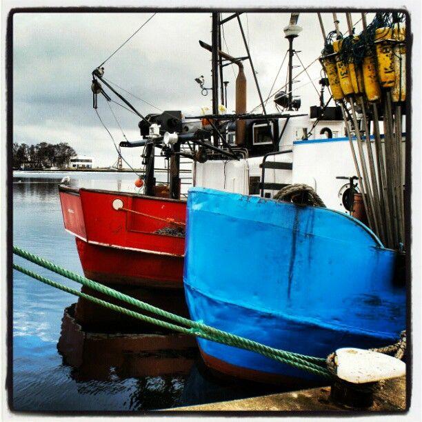 Port rybacki w Jastarni, kutry rybackie, Zatoka, Bałtyk, Półwysep, Photo by marynistyka  http://marynistyka.org