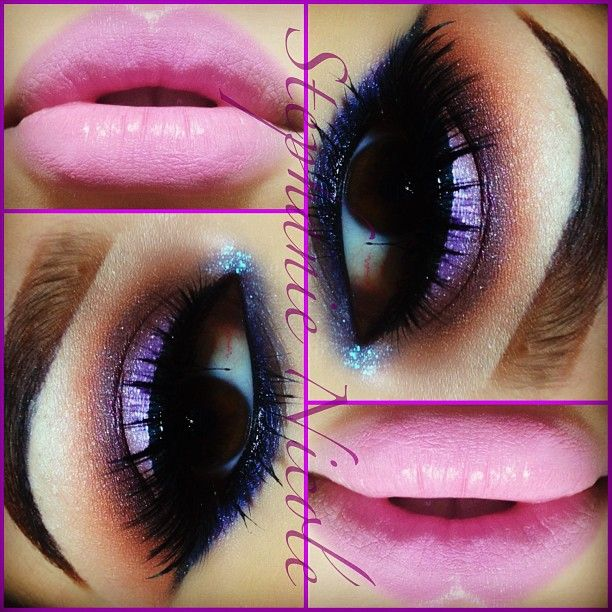 Kiss Out Of Makeup: 12 Best ¿airbrush? Images On Pinterest