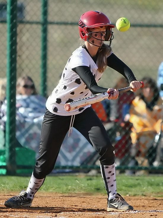 1st annual halloween havoc softball tournament featured team costumes and decorated dugouts