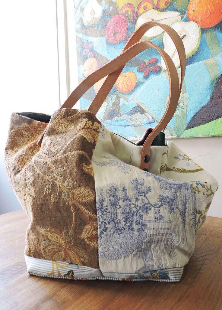 Il me ressemble, sacs et cabas de créatrices - Part 6