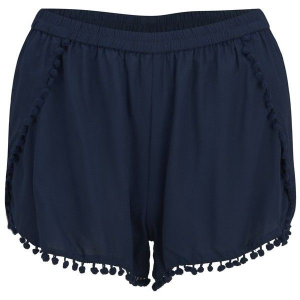 17 Best ideas about Navy Blue Shorts on Pinterest | Beige multiway ...