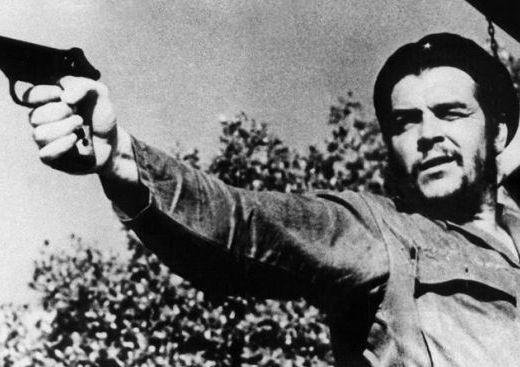 Che Guevara Quotes | che guevara 345