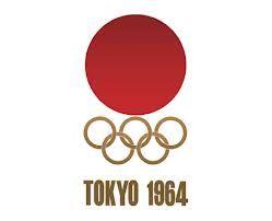 V Tokiu se v roce 1964 konaly XVIII. Letní olympijské hry