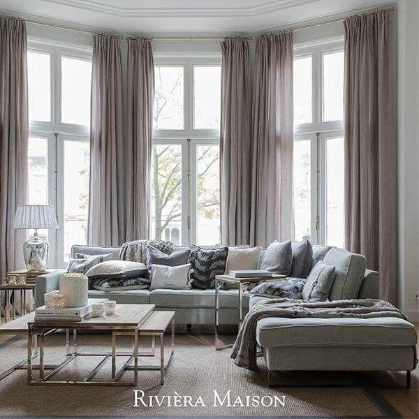 Riviera Maisons møbel kolleksjon 2018