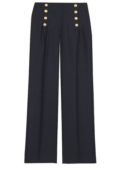 les 25 meilleures id es concernant pantalon pont sur pinterest pantalon pont cheveux des. Black Bedroom Furniture Sets. Home Design Ideas