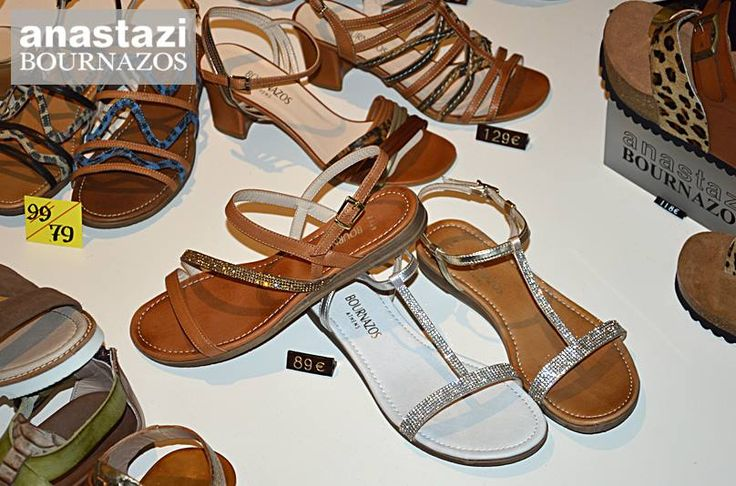 Our Super Summer Sandal offers!
