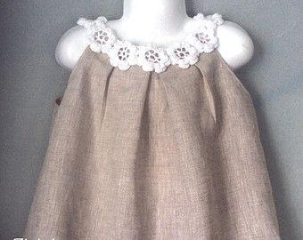 thebabemuse conjunto orgánico verano diseño, orgánica bebé crochet set, 0-6 años, bebé niños vestido, ropa orgánica