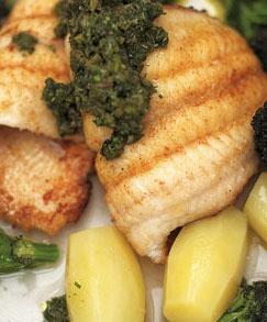 Pin by Cheryl Brandt on Food ~ Fish | Pinterest