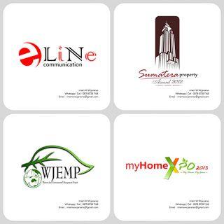 Desain Logo   Logo Kuliner    Desain Gerobak   Jasa Desain dan Produksi Gerobak   Branding: Desain Logo Corporate