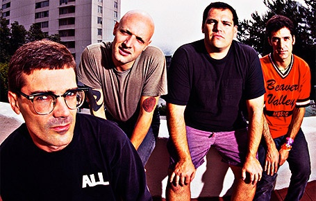 Descendents. Originators of Pop/Punk.