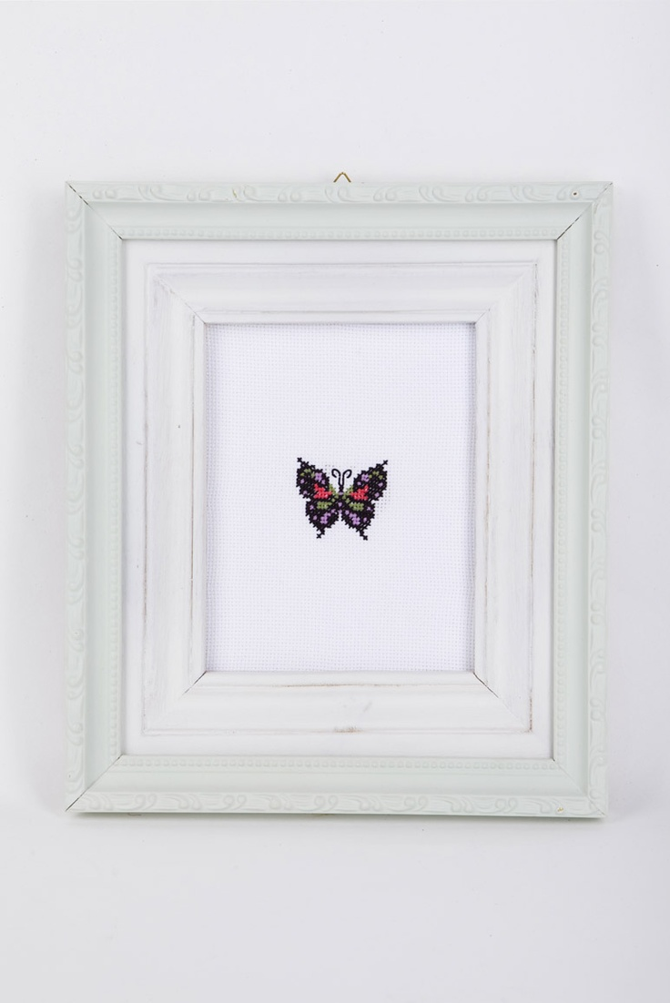 Butterfly by Kyriaki Sidiropoulou