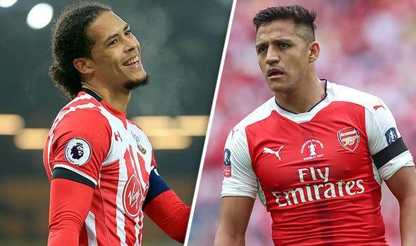 Paper round-up: 70m Sanchez offer Matic to Man Utd Liverpool target Van Dijk on strike   via Arsenal FC - Latest news gossip and videos http://ift.tt/2vKP1yy  Arsenal FC - Latest news gossip and videos IFTTT