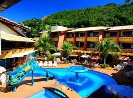 Porto Cálem Praia Hotel, Porto Seguro