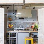 Κουζίνα Industrial στυλ στην Ελλάδα