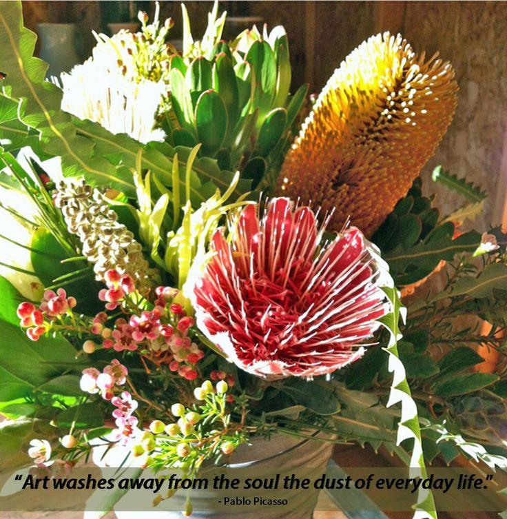 flowers art washes - photo #9