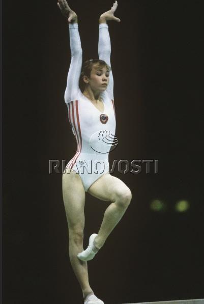 Ludmilla Russian Bulgarian 117
