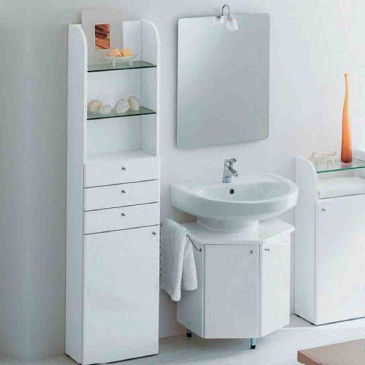 Best 25 Bathroom Storage Cabinets Ideas On Pinterest Small Bathroom Storage Cabinets Stud