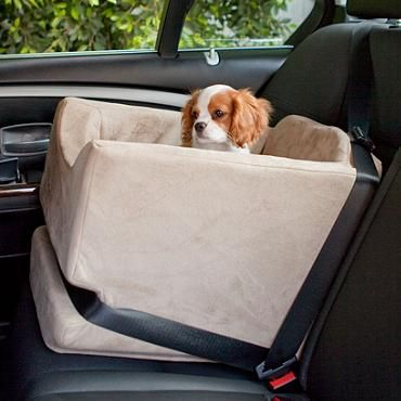 Animals Matter ® Companion Pet Car Seat