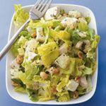 Indian Chicken Salad with Peanuts Recipe | MyRecipes.com
