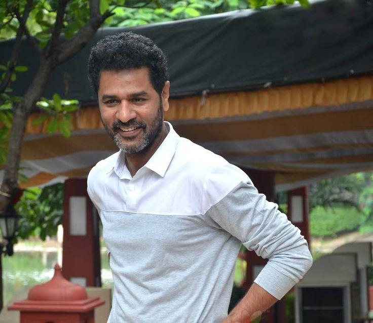 Actor Prabhu Deva Stills