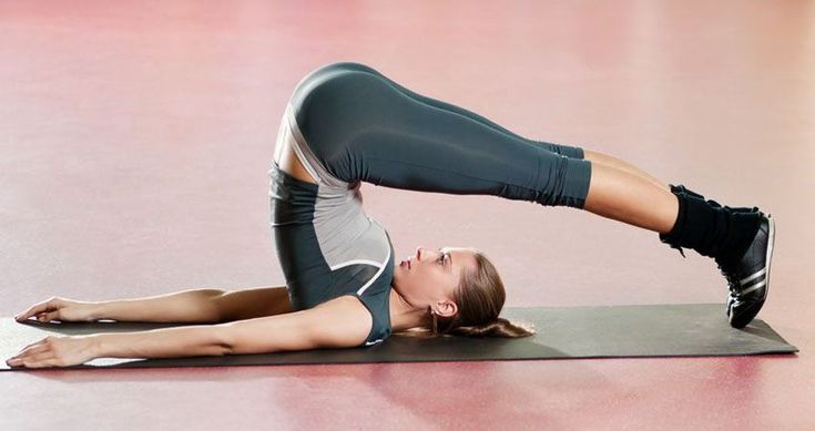 Flexibility Training – You're Not Fit Without It