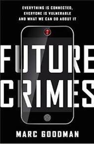 Canadian Bookworm: Future Crimes