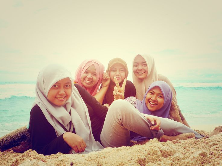 Indrayanti Beach | Yogyakarta