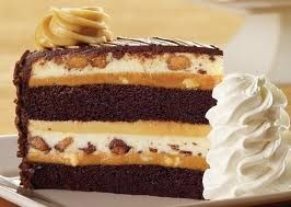 Make Cheesecake Factory recipes at home!! here are the original recipes-