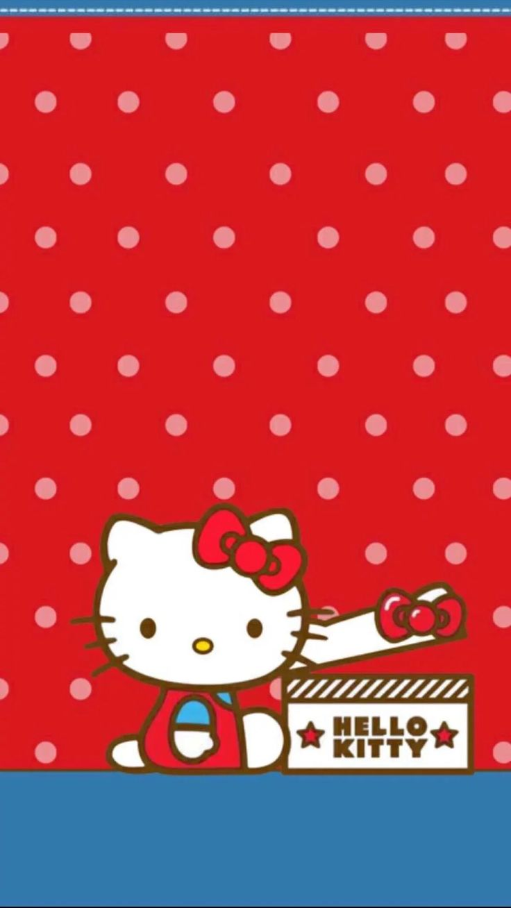 Best Wallpaper Hello Kitty Red - 7b9c37e8e3590c394663827b1f3edaf4  Trends_915636.jpg