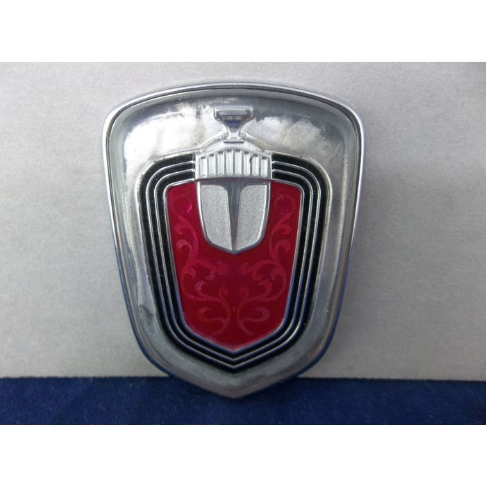 Chevy Monte Carlo Roof Pillar Badge Emblem  2000