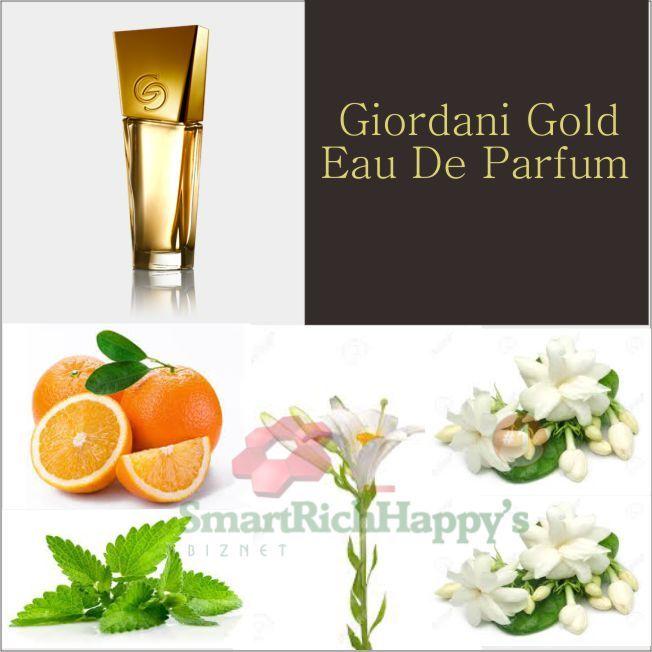 Komposisi Giordani Gold Eau De Parfum 24169 .Parfum Giordani Gold ini menrupakan jenis Floral Fragrance dengan dominan aroma Jasmine yang mewah.Selengkapnya http://idayunisthyaputri.com/giordani-gold-eau-de-parfum-24169-parfum-wanita-terbaik-oriflame-dengan-aroma-kemewahan-italy/ pemesanan hub : Ida Yunisthya putri 0818520925 / pin 54690A5E #oriflame #parfum #komposisiparfum #giordanigoldeaudeparfum