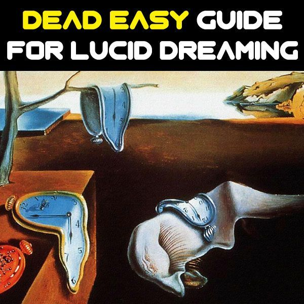 Lucid Dreaming Technique – DEAD EASY What is easier? Enter the astral plane or experience lucid dream? Simply read this short list of techniques and see for yourself. If you want to experience luci…