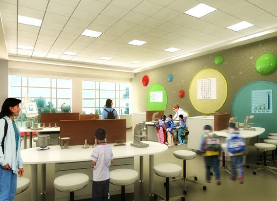 Classroom Design Of The Future : Best images about classroom of the future on pinterest