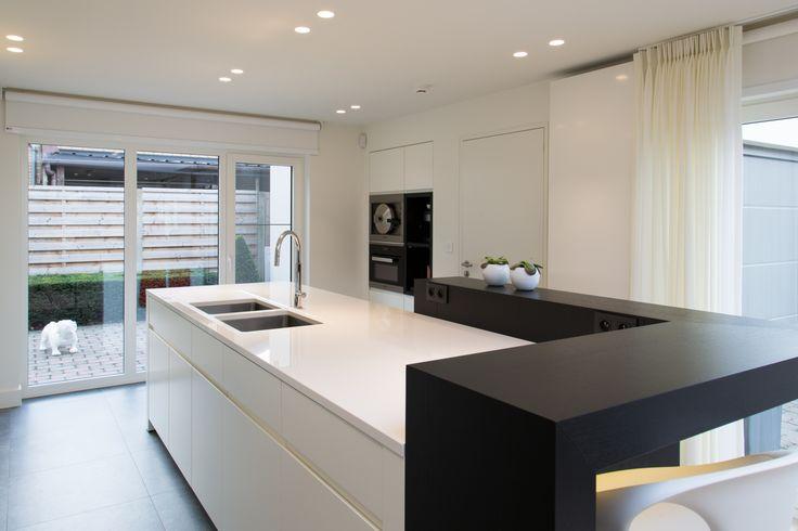 privéwoning keuken