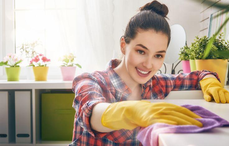 produits nettoyants efficaces, économique et naturels