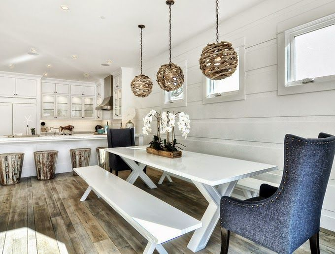 1000 Images About Dining Room On Pinterest Modern Farmhouse
