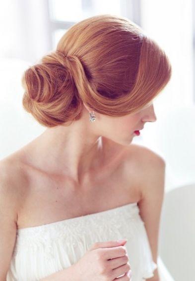 Самые красивые прически на свадьбу » сайт для детей и родителей