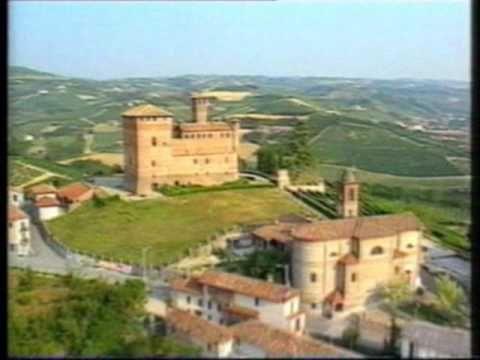 #Piemonte - Castelli delle Langhe - #Castles in Langhe ,  Italy