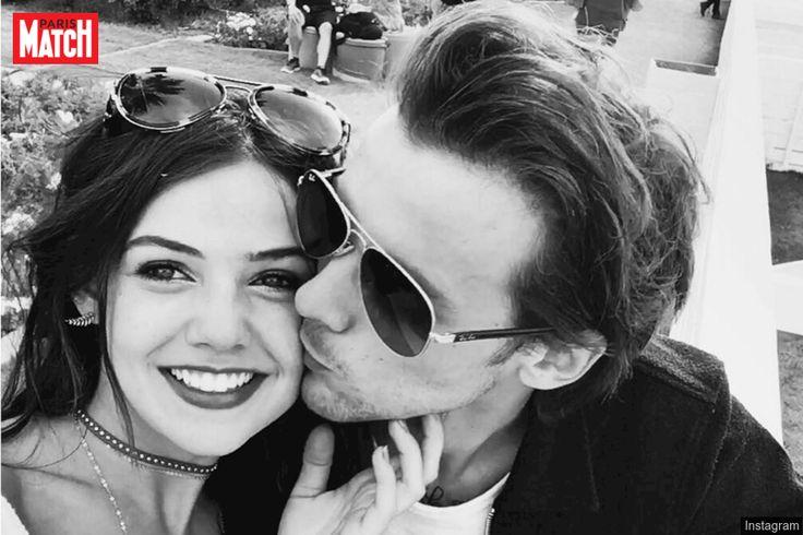 Louis Tomlinson est amoureux et ne veut plus s'en cacher. Officialisant sa relation avec Danielle Campbell, le chanteur des One Direction a publié le...
