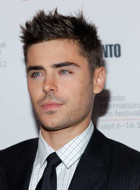 Zac Efron Hairstyle Prepossessing 46 Best Hairstyles For Men Images On Pinterest  Men Hair Styles