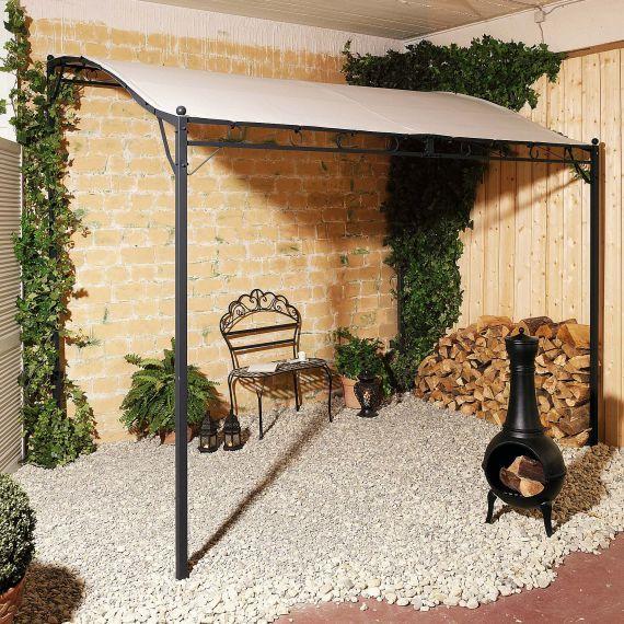 Ersatzdach Fur Pavillon Wave Polyester Pavillon Garten