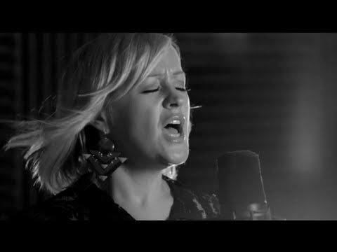 Special live acoustic version of 'I Loved You'. The original track is lifted from Alice Russell's album 'To Dust',