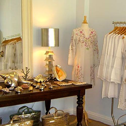 Marcie Bond Resort Clothing - Our Favorite Beach Shops - Coastal Living