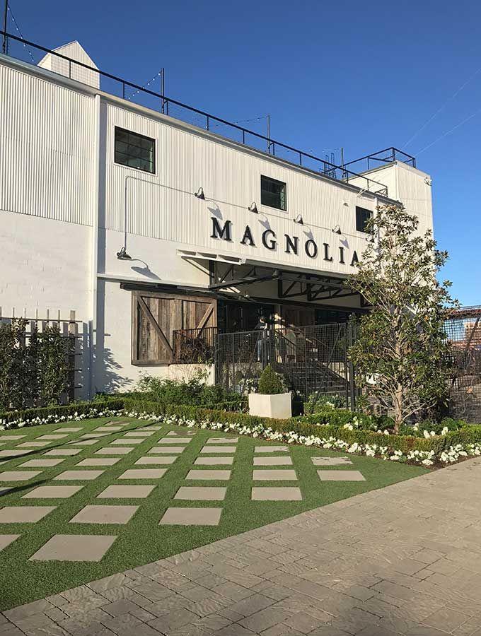 Going To Magnolia Market with Kilz Paint