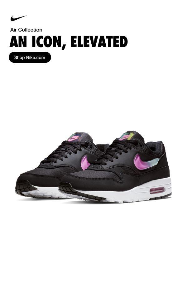 ed8efd8aac74 Nike Women s Shoe 1 Jelly Puff