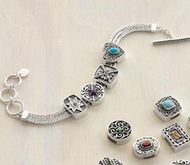 13 Handmade Mother S Day Gift To Give Jewelry Pinterest Bracelets And Birthstone Charms